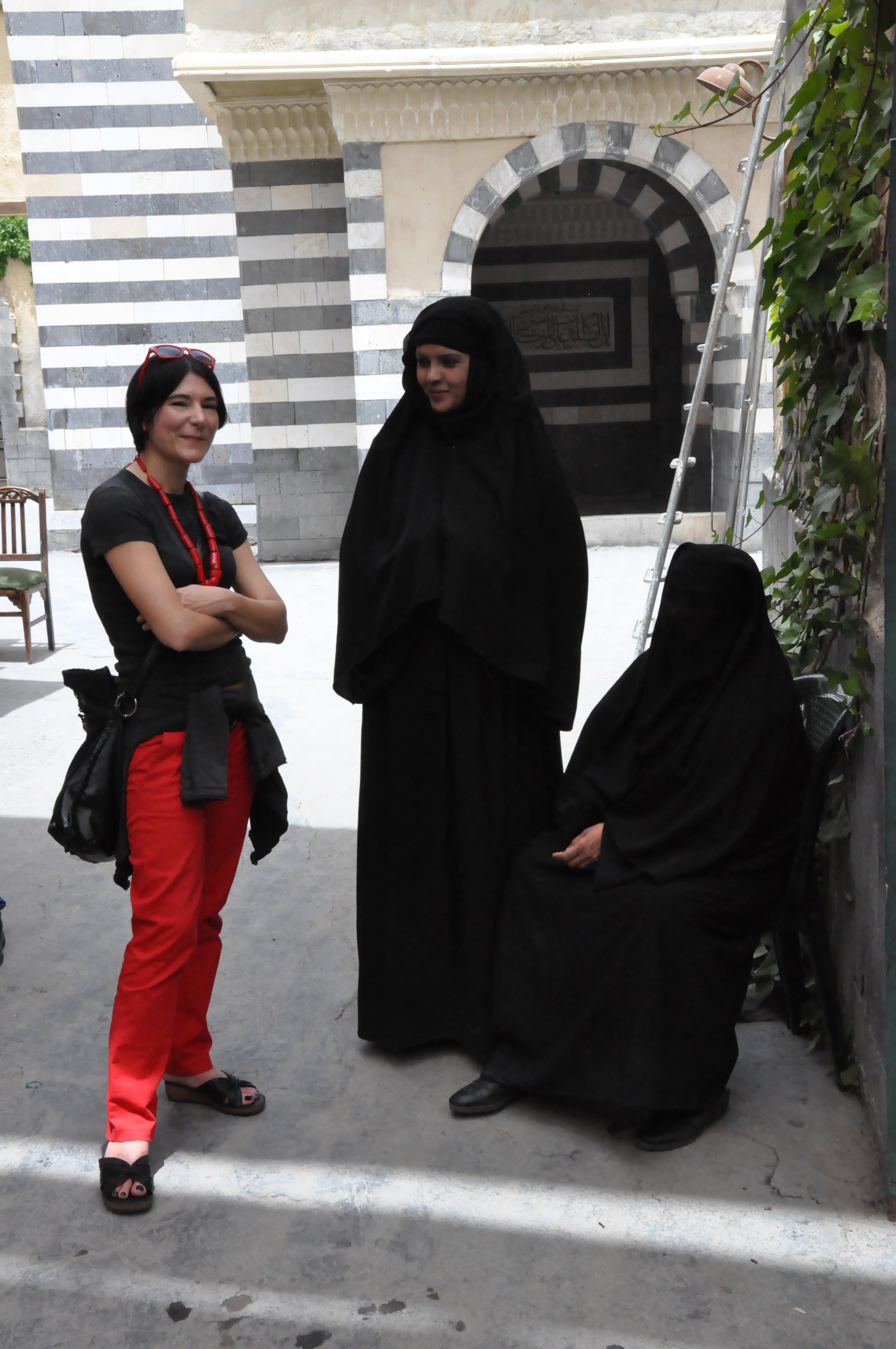 bab al hara season 5 episode 1 full