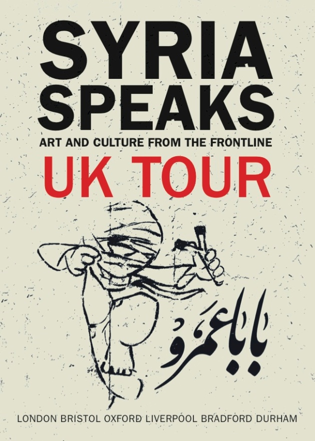syria-speaks-tour-flyer_front
